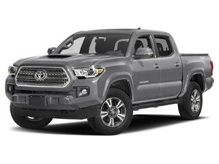 New 2018 Toyota Tacoma TRD Sport Truck Double Cab  for sale near Providence RI