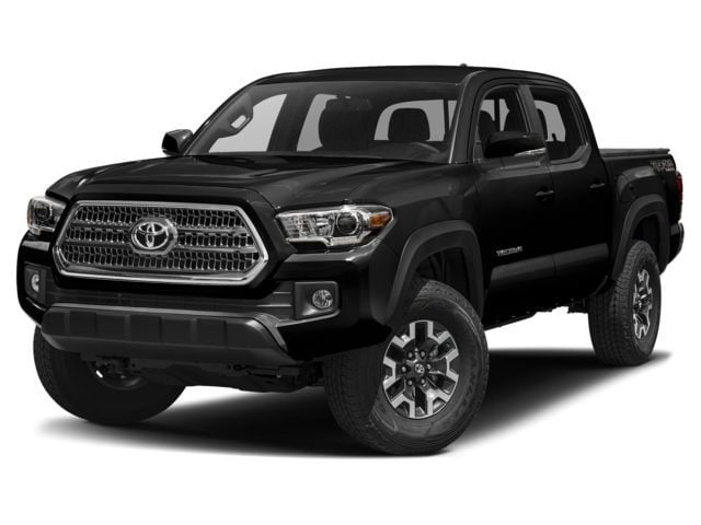 Used 2018 Toyota Tacoma TRD Off Road V6 Truck Double Cab Eugene, OR