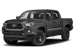 New 2018 Toyota Tacoma SR5 V6 Truck Double Cab for sale in Vineland, NJ