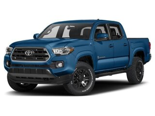 New 2018 Toyota Tacoma SR5 V6 Truck Double Cab For sale in Klamath Falls, OR