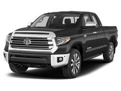 New 2018 Toyota Tundra Limited Double Cab Miamisburg OH