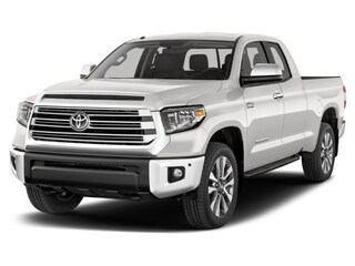New 2018 Toyota Tundra SR 5.7L V8 Truck Double Cab in Easton, MD