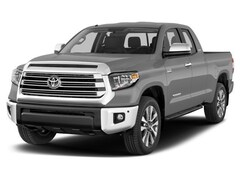 used 2018 Toyota Tundra Limited Truck Double Cab for sale in Marietta OH