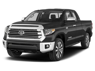 New 2018 Toyota Tundra Limited 5.7L V8 Truck Double Cab in Hartford near Manchester CT
