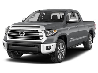 New 2018 Toyota Tundra Limited 5.7L V8 Truck Double Cab T26282 for sale in Dublin, CA