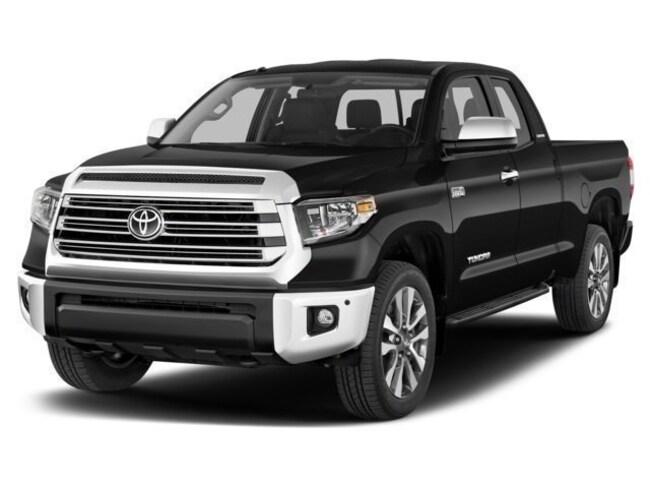 New 2018 Toyota Tundra Limited 5.7L V8 Truck Double Cab Scranton, PA