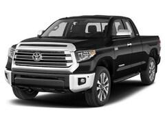 2018 Toyota Tundra SR Truck Double Cab