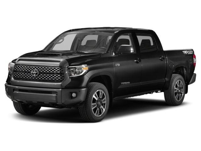2018 Toyota Tundra SR5 4.6L V8 Truck CrewMax