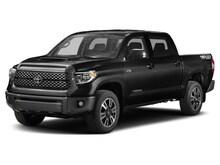 2018 Toyota Tundra SR5 5.7L V8 Special Edition Truck CrewMax