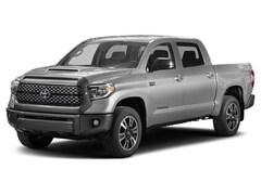 New 2018 Toyota Tundra Limited 5.7L V8 Truck CrewMax in El Paso, TX