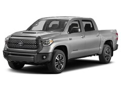 New 2018 Toyota Tundra SR5 5.7L V8 w/FFV Truck CrewMax for sale Philadelphia