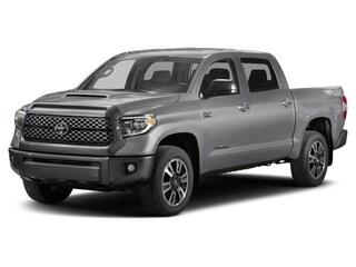 2018 Toyota Tundra Crew Cab Pickup Truck CrewMax