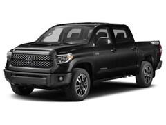 2018 Toyota Tundra Platinum Truck CrewMax