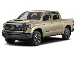 New 2018 Toyota Tundra Limited 5.7L V8 w/FFV Truck CrewMax Conway, AR