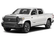 2018 Toyota Tundra 1794 5.7L V8 w/FFV Truck CrewMax San Antonio TX