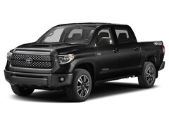 New 2018 Toyota Tundra 1794 5.7L V8 w/FFV Truck CrewMax in Ruston, LA