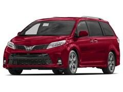 2018 Toyota Sienna SE 8 Passenger Van Passenger Van