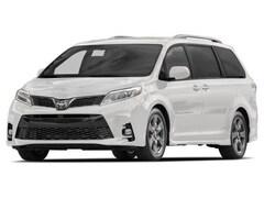 2018 Toyota Sienna SE Premium 8 Passenger Van Passenger Van