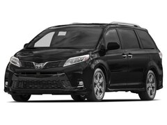 All new and used vehicles 2018 Toyota Sienna XLE Premium 8 Passenger Van Passenger Van for sale near you in Corona, CA