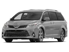 New 2018 Toyota Sienna Limited Premium 7 Passenger Van Passenger Van 206031 in Hiawatha, IA