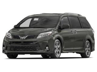 New 2018 Toyota Sienna Limited Premium 7 Passenger Van Passenger Van Boston, MA