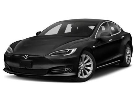 2018 Tesla Model S Hatchback MC035