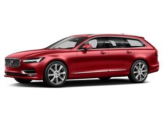 2018 Volvo V90 T5 R-Design Wagon