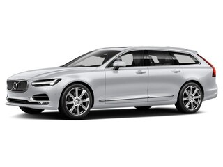 2018 Volvo V90 T5 Inscription Wagon