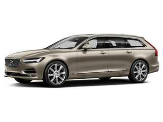 New 2018 Volvo V90 T5 Inscription Wagon Frederick MD