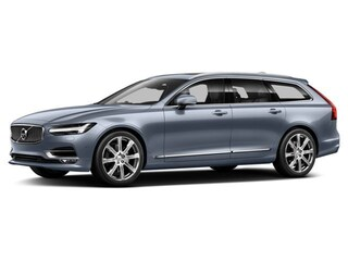 New 2018 Volvo V90 T6 Inscription Wagon Frederick MD