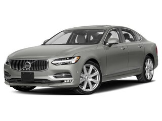 New 2018 Volvo S90 T6 AWD Momentum Sedan 18183 in Corte Madera, CA