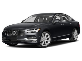 New 2018 Volvo S90 T6 AWD Momentum Sedan for sale in Wellesley, MA