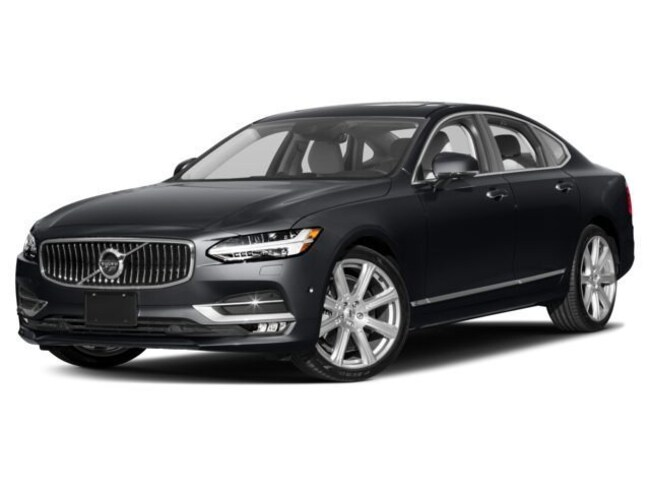 New 2018 Volvo S90 T6 AWD Momentum Sedan For Sale/Lease Baton Rouge, LA