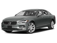 New 2018 Volvo S90 T6 AWD Inscription Sedan Near Minneapolis