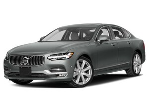 2018 Volvo S90 T6 AWD Inscription