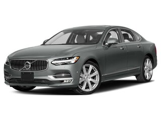 2018 Volvo S90 T6 AWD Inscription Sedan LVY992ML3JP025084