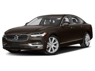 2018 Volvo S90 T6 AWD Inscription Sedan LVY992ML1JP006405 for sale in Milford, CT at Connecticut's Own Volvo