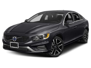 2018 Volvo S60 T5 FWD Dynamic Sedan