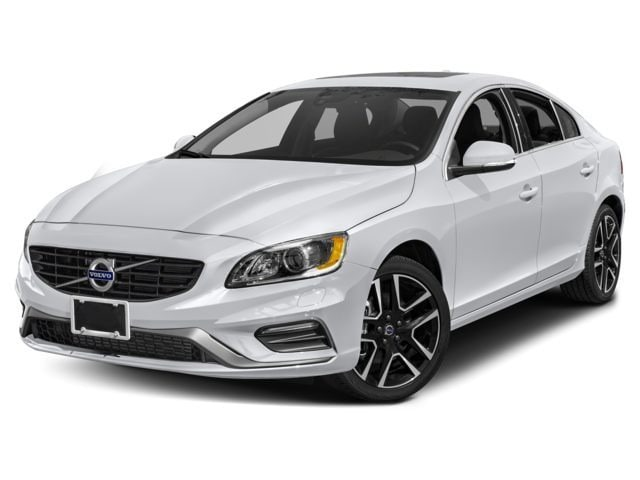 New 2018 Volvo S60 T5 AWD Dynamic Sedan for sale in Manasquan