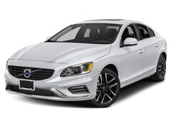 New 2018 Volvo S60 T5 AWD Dynamic Sedan for sale in Berwyn, PA at Keystone Volvo Cars of Berwyn