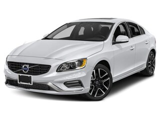 New 2018 Volvo S60 T5 AWD Dynamic Sedan YV140MTL0J2451704 Raleigh NC