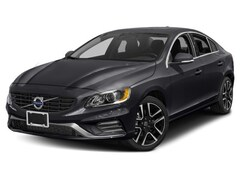 2018 Volvo S60 T5 AWD Dynamic Sedan YV140MTL5J2461189