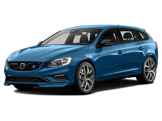 2018 Volvo V60 Polestar Wagon YV1A0MSW3J2383266 For Sale in West Chester