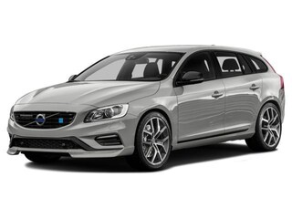 New 2018 Volvo V60 Polestar Wagon YV1A0MSW2J2388622 for Sale in San Leandro, CA