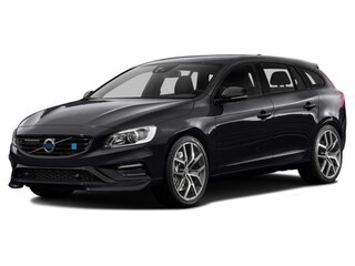 New 2018 Volvo V60 Polestar Wagon San Francisco Bay Area