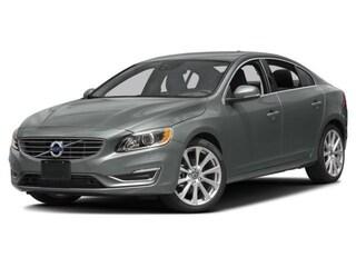 New 2018 Volvo S60 Inscription T5 Inscription FWD Platinum Sedan For sale in Escondido, near San Marcos CA