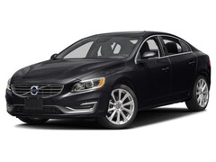 2018 Volvo S60 T5 Inscription FWD Platinum Sedan LYV402HM2JB178338 for sale in Austin, TX