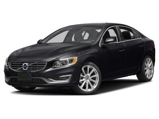 2018 Volvo S60 T5 Inscription FWD Platinum Sedan LYV402HM8JB174438