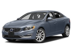 2018 Volvo S60 T5 Inscription FWD Platinum