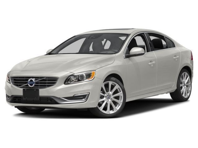 New 2018 Volvo S60 T5 Inscription Sedan Williamsville, NY